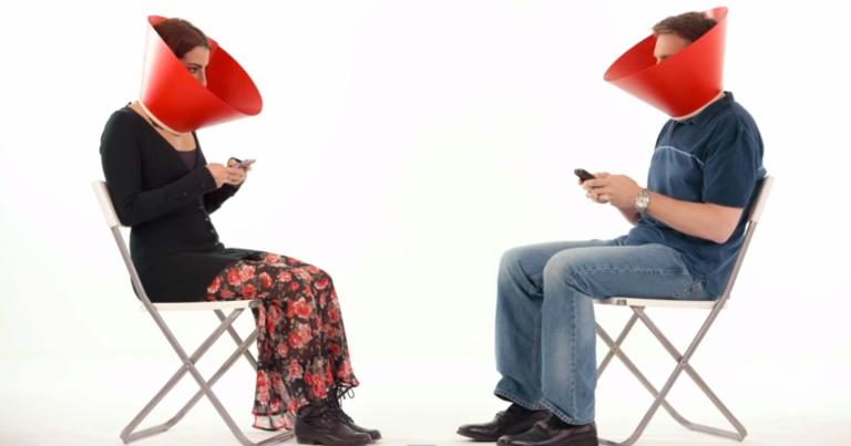 Coaca-Cola-Social-Media-Cones