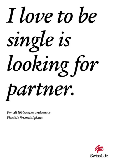 SWISS LIFE INSURANCE_SINGLE