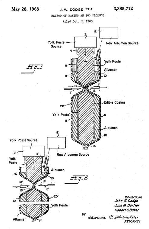 EggProductPatent-Cornell